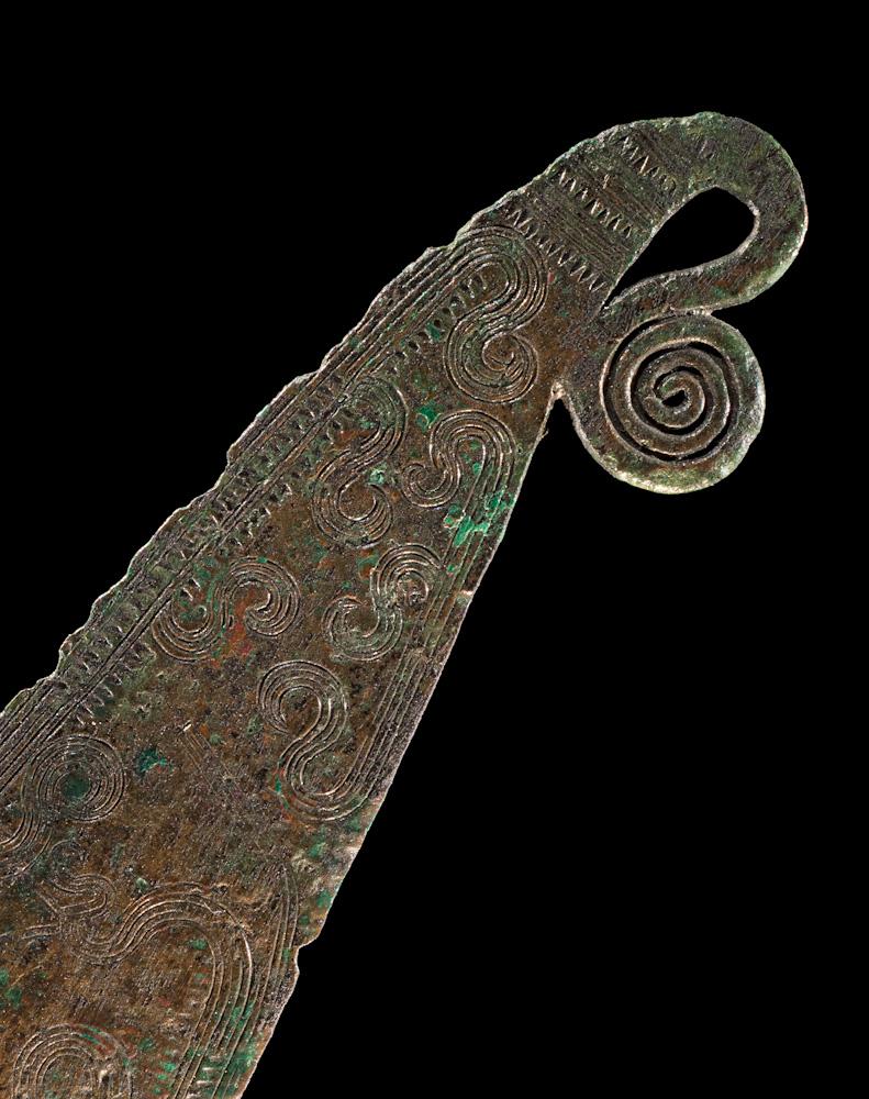 Rasiermesser aus Aurich