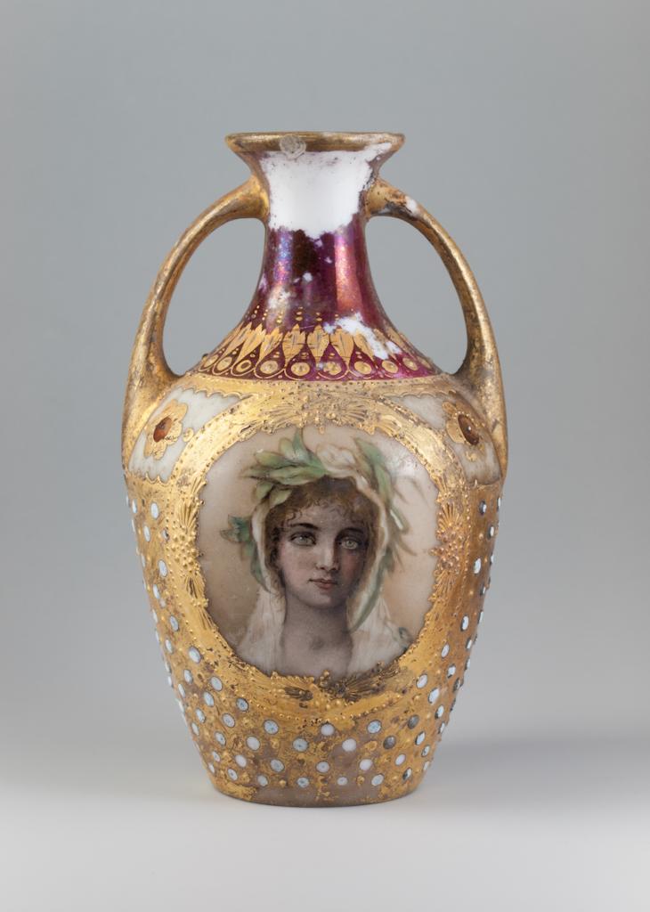 Vase AZ